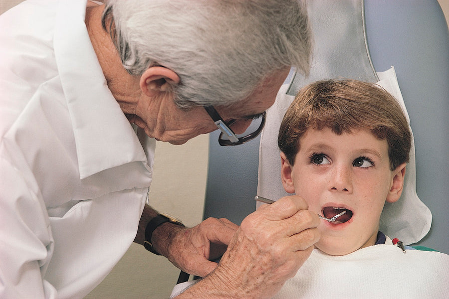 Combining Dental, Medical Procedures May Safely Limit Childrens Anesthesia Exposure