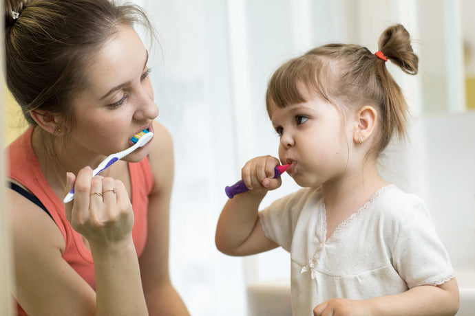 Protect Your Child From Dental Emergencies