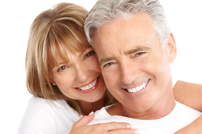 Common Dental Problems And Healthy Habits For Adults Over 60