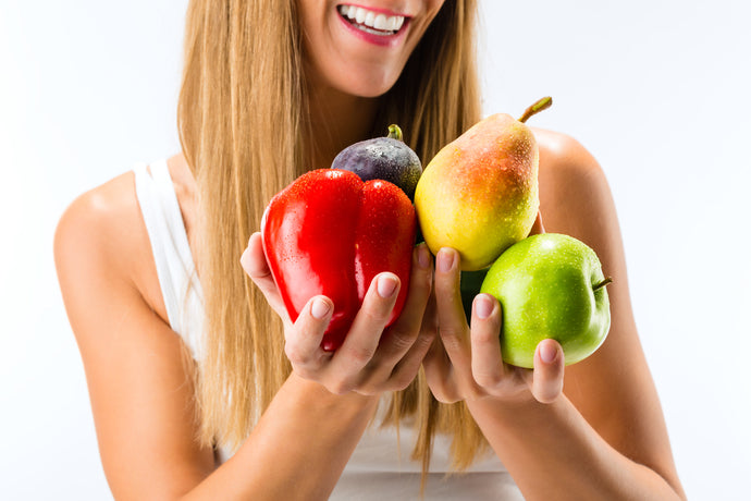 Diet Choices That Make A Difference With Acne
