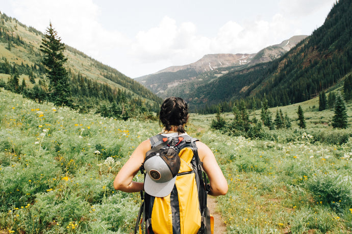 Ecotherapy: 8 Reasons Hiking Is Good For Body And Mind
