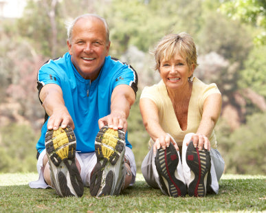 Study: Link Between Exercise And Genetic Effects Of Obesity Later In Life