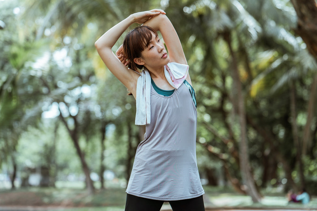 How You Can Get Started On Your Fitness Journey