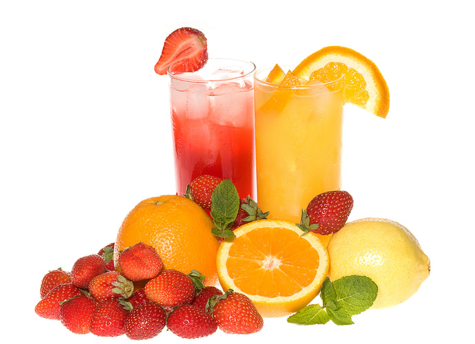 Conflicting Research Regarding 100% Fruit Juice And Blood Sugar Levels