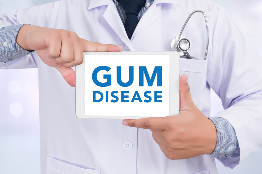 Bleeding Gums - Why You Get Them And What to Do