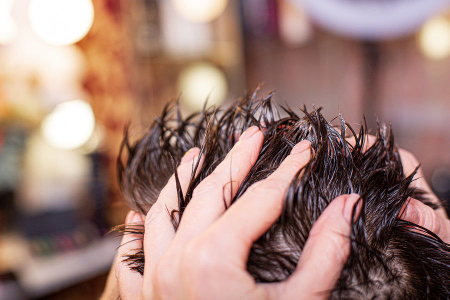 Study: Can Some Skin Cancers Start In Hair Follicles?