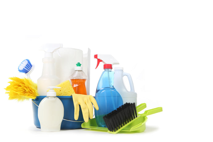 Want To Prolong Your Life? Do Some Household Chores