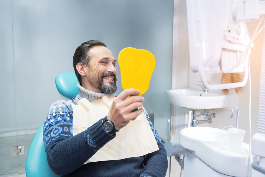 5 Reasons Why Dental Implants Are Replacing Dentures