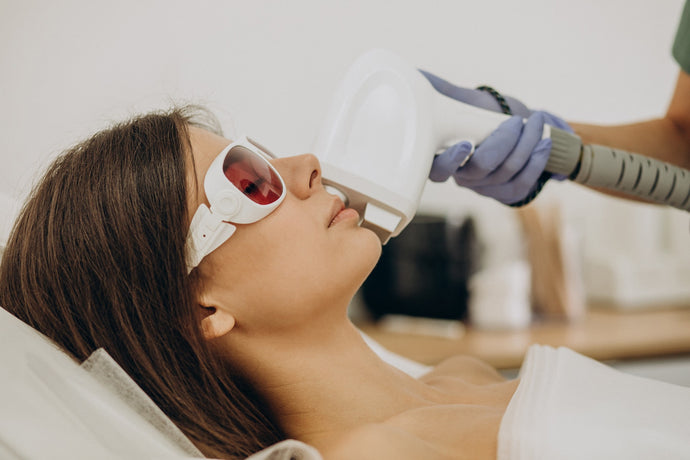 Laser Hair Removal: How It Works