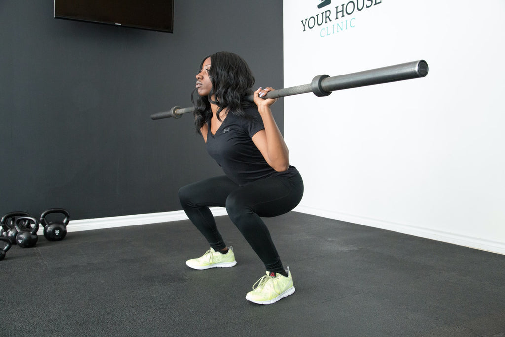 Never Skip Leg Day: Lower Body Exercises That Do More Than You Think