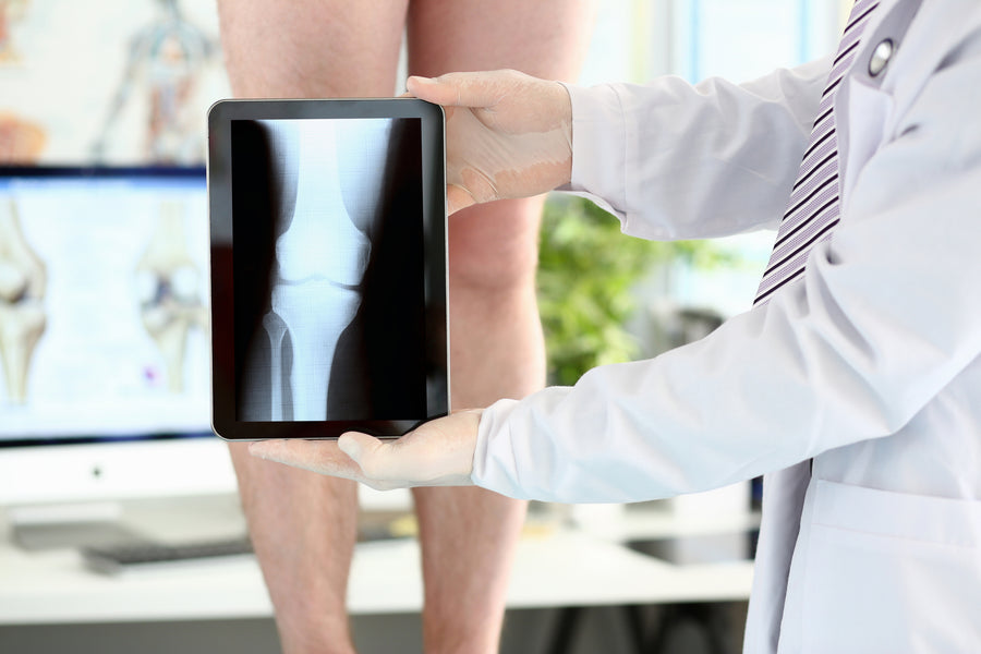 How To Handle 5 Common Causes Of Age-Related Leg Pain