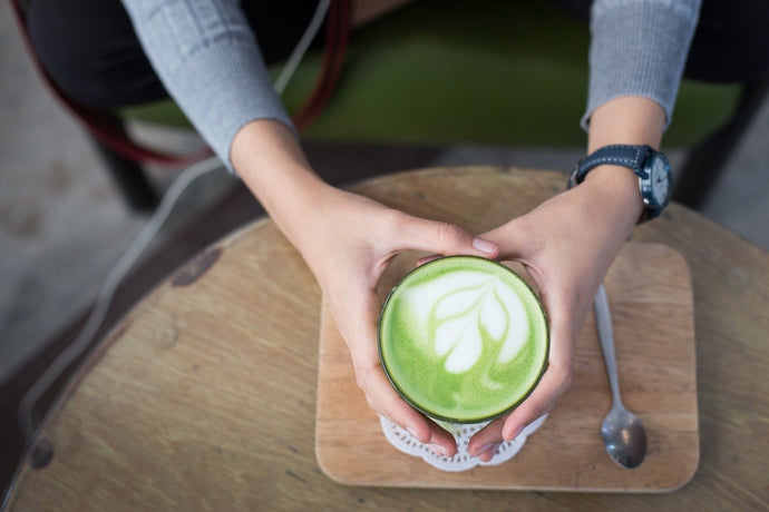 The Positive Effects Of Matcha Tea You Didn't Know About