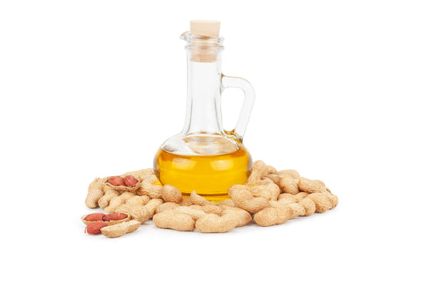 Hair, Skin And Health Benefits Of Peanut Oil