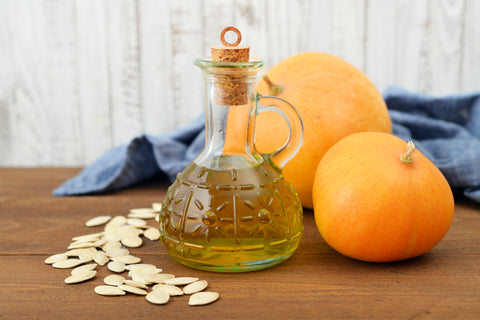 Key Benefits Of Pumpkin Seed Oil
