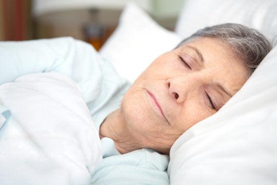 Possible Correlation Between Quality Of Sleep And Dementia