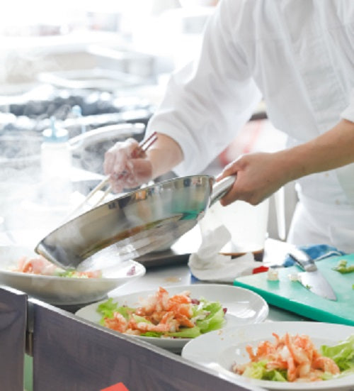 Restaurant Nutrition: Are New Guidelines Needed?