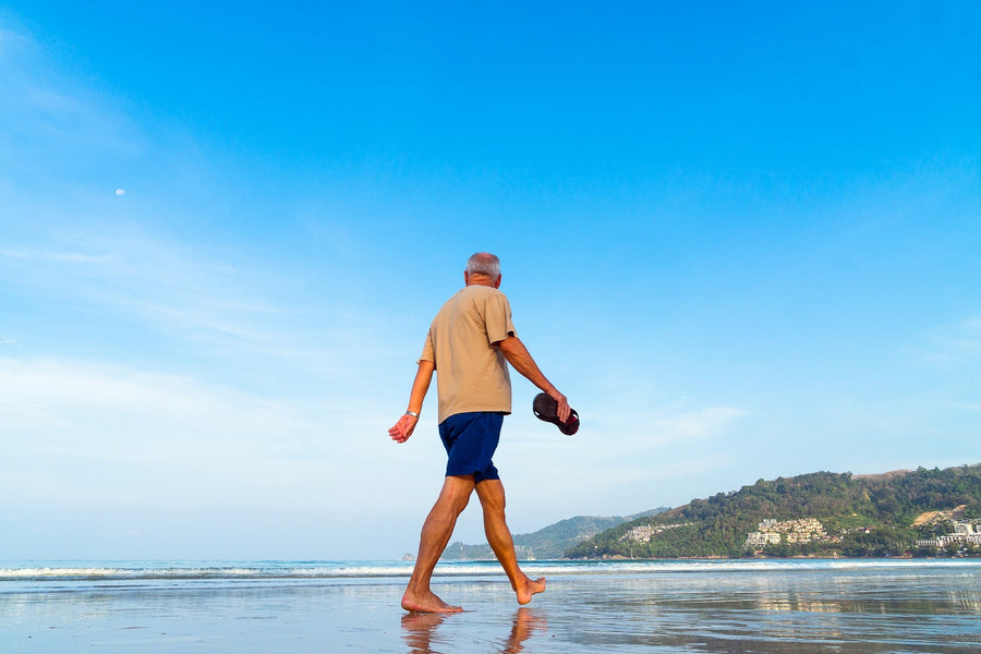 4 Effective Health Treatments For Aging Men