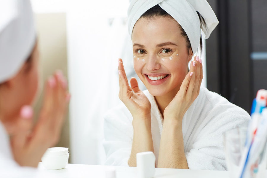 How To Choose Skincare Products For Your Skin Type