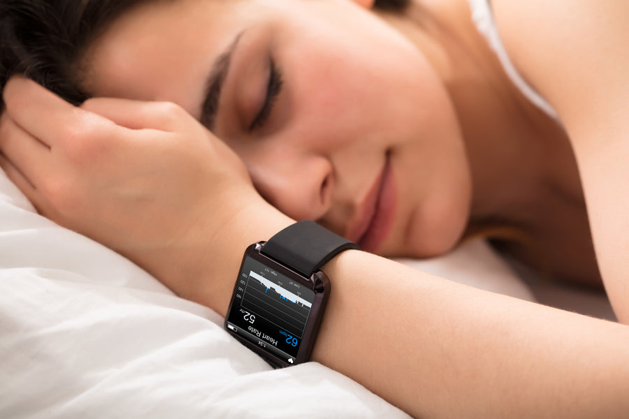 New Device Gives Accurate Sleep Readings