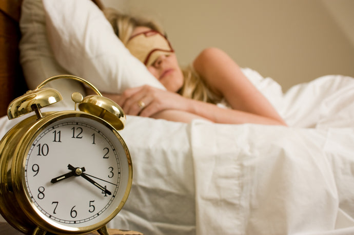 Tips For Healthier Sleep Habits