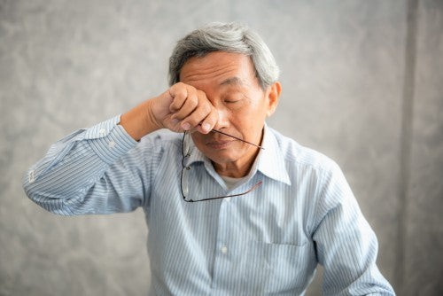 The Link Between Irregular Sleep Patterns In Seniors And Cardiovascular Disease
