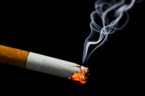 Study: Dental Research Shows That Smoking Weakens Immune Systems