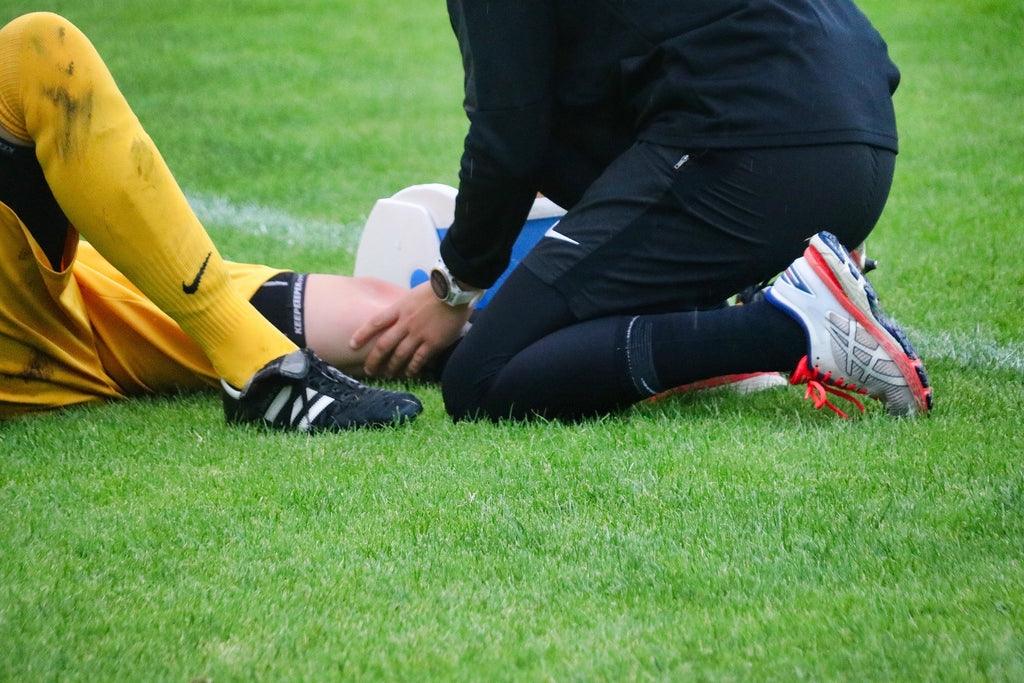 What Are The Most Common Sports Injuries And Why Do They Happen?