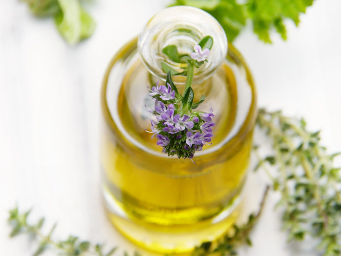 Thyme Spray And Its Many Uses