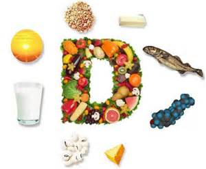 Link Between Magnesium And Vitamin D