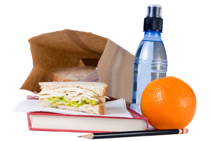 Serving Water With School Lunches Can Stem Obesity