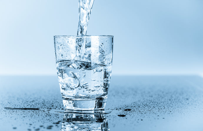 Health Benefits Of Distilled Water