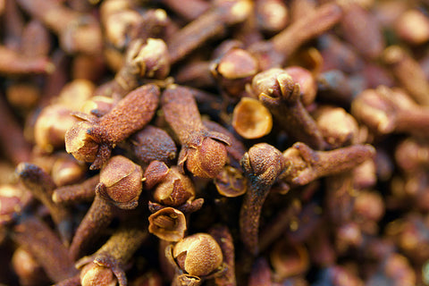 Cloves for Tooth Infection