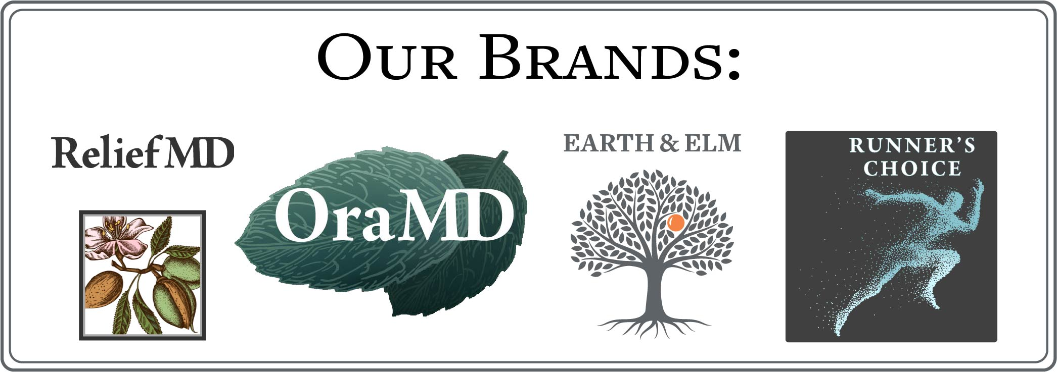 Trusted Health Products - Pure, All-Natural Health Products Brands