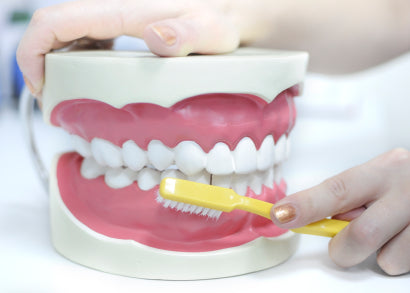 Oral Health Conditions