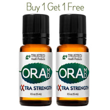 OraMD Extra Strength, Buy 1 Get 1 Free