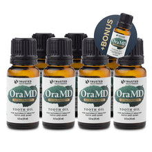 OraMD Extra Strength Buy 7 Get 1 Free