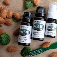 OraMD Extra Strength - Buy 2 Get 1 Free  + 1 Free Breath Spray