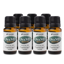 OraMD Original Strength Tooth Oil Bundle Packs