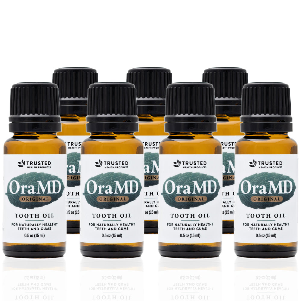 OraMD Original 7 Pack + 2 Free Gifts