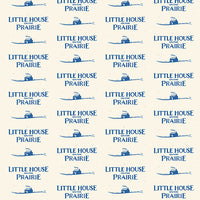 1930 Reproduction Fabric Little House on the Prairie Icons 4871 - Beautiful Quilt