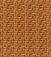 Brick Fabric  Brick Brown 1031 - Beautiful Quilt