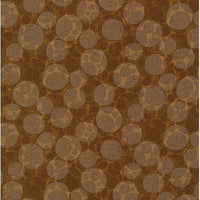 Blender Fabric RK Texture Spectrum Earth Brown 4772 - Beautiful Quilt