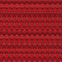 Blender Fabric RK Texture Spectrum Diamond Red 4773 - Beautiful Quilt