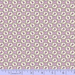 1930 Reproduction Fabric, Aunt Grace, Floral Purple 7095 - Beautiful Quilt