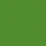 Blender Fabric HG Modern Basics Pea Green 5440 - Beautiful Quilt