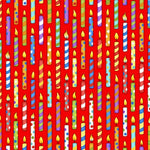 Birthday Fabric HG Lets Celebrate Birthday Candle Fabric 5543 - Beautiful Quilt