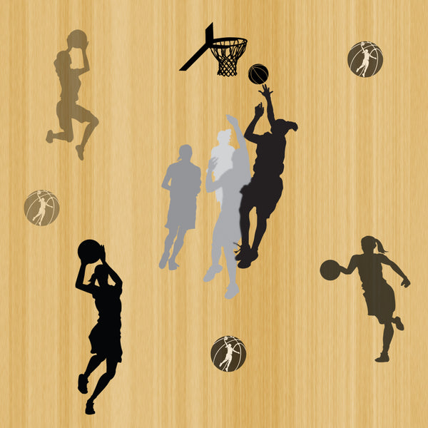 Sports Fabric Basketball Fabric for women basketball court 5599