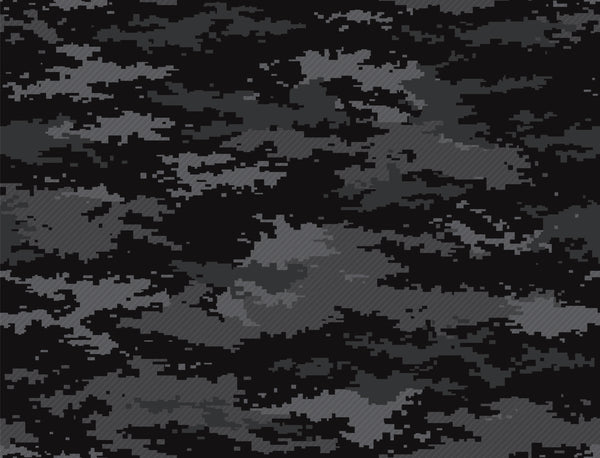 Military Fabric, Black Camouflage Fabric, Cotton or Fleece 2262 - Beautiful Quilt