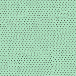 Blender Fabric Ink & Arrow Pixie Square Dot Seafoam 4913 - Beautiful Quilt