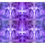 Angel Fabric, Angels on Purple 1159 - Beautiful Quilt